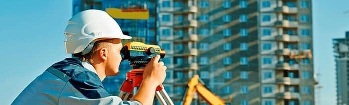 Техническое обследование зданий: пример реализованного проекта