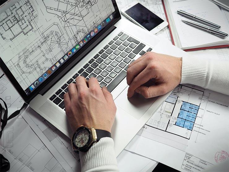 Виды проектирования, которые применяются в строительстве
