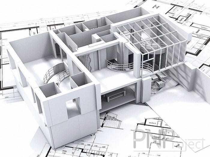 Теоретические основы проектирования в строительстве