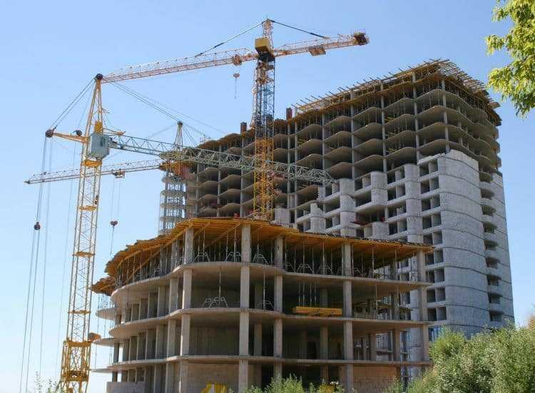 Разрешение на строительство — когда оно необходимо?