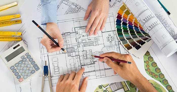 Проектная документация в строительстве