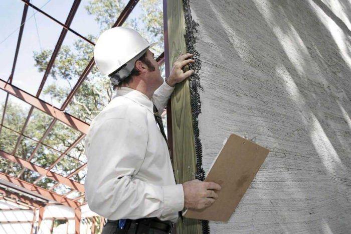 Как выбрать подрядчика на обследование зданий и конструкций