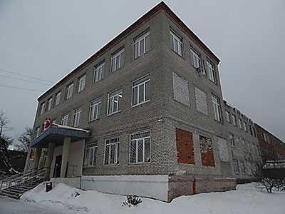 ГБПОУ МО «Ногинский колледж»