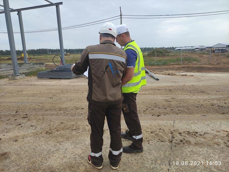 Работы по реконструкции зданий и сооружений - Arakis.su