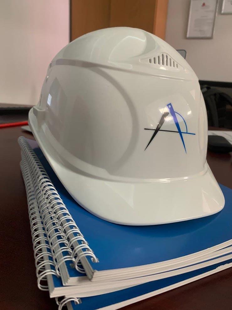 Услуги по реконструкции и проектированию зданий, сооружений в компании Arakis